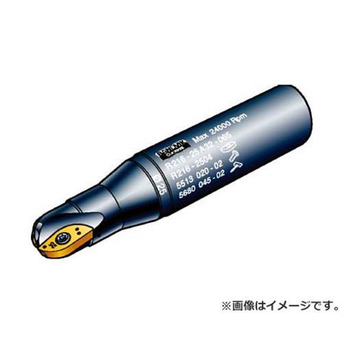 サンドビック コロミルR216ボールエンドミル R21625B25080 [r20][s9-910]