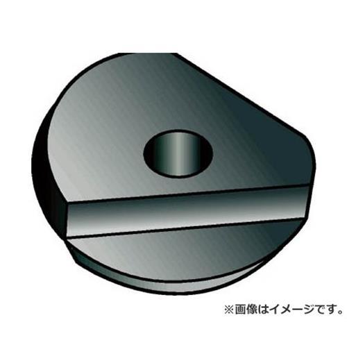 サンドビック コロミルR216Fボールエンドミル用チップ P20A R216F1026EL ×10個セット (P20A) [r20][s9-833]
