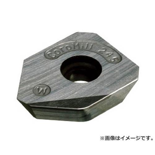 サンドビック コロミル245用ワイパーチップ 3220 R24512T3EW ×10個セット (3220) [r20][s9-831]