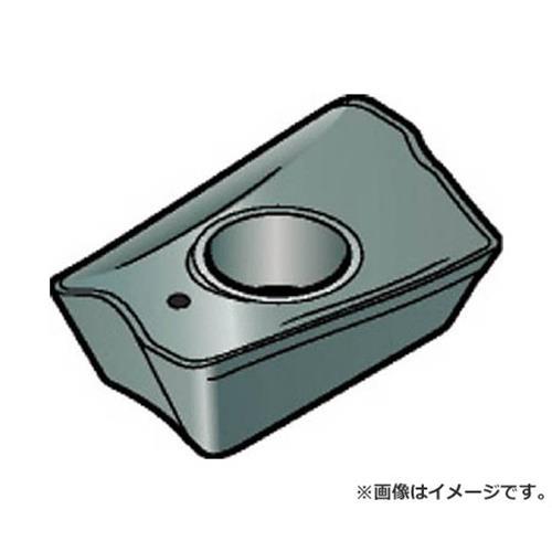 サンドビック コロミル390用チップ J048 R39011T308MML ×10個セット (J048) [r20][s9-910]