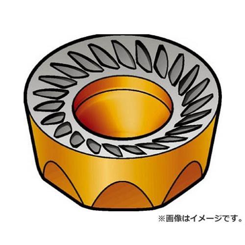 サンドビック コロミル200用チップ 4220 RCKT1204M0PH ×10個セット (4220) [r20][s9-910]