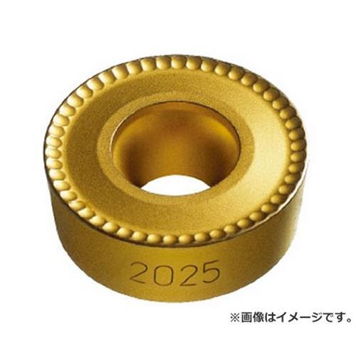 サンドビック コロターン107 旋削用ポジ・チップ 2025 RCMT2006M0 ×10個セット (2025) [r20][s9-831]