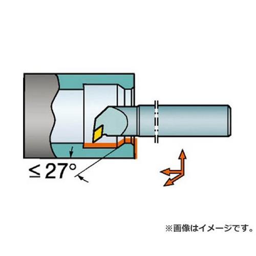 サンドビック T-Max P ネガチップ用ボーリングバイト S25TPDUNR11 [r20][s9-910]