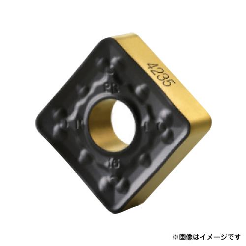 サンドビック T-Max P 旋削用ネガ・チップ 4235 SNMG150612PR ×10個セット (4235) [r20][s9-910]
