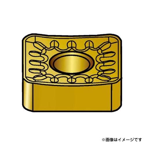 サンドビック T-Max P 旋削用ネガ・チップ 235 SNMM190612QR ×10個セット (235) [r20][s9-831]