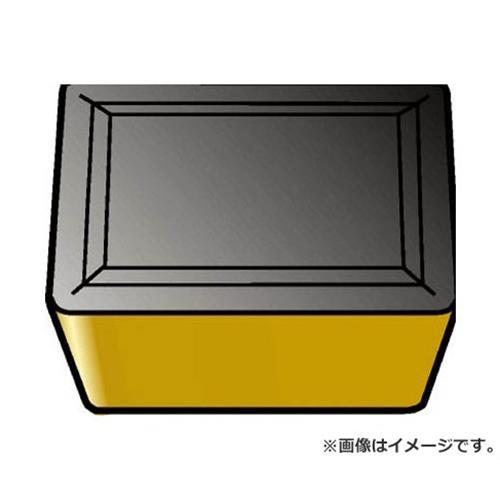 サンドビック T-Max S 旋削用ポジ・チップ 2025 SPMR120304 ×10個セット (2025) [r20][s9-910]