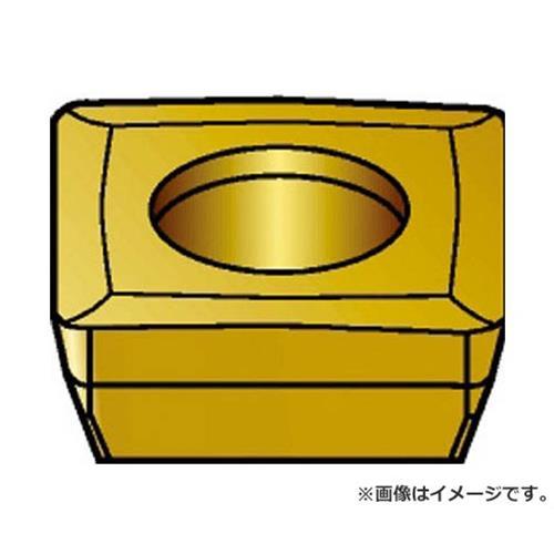 サンドビック フライス用チップ COAT SPMT09T308WH ×10個セット (4040) [r20][s9-910]