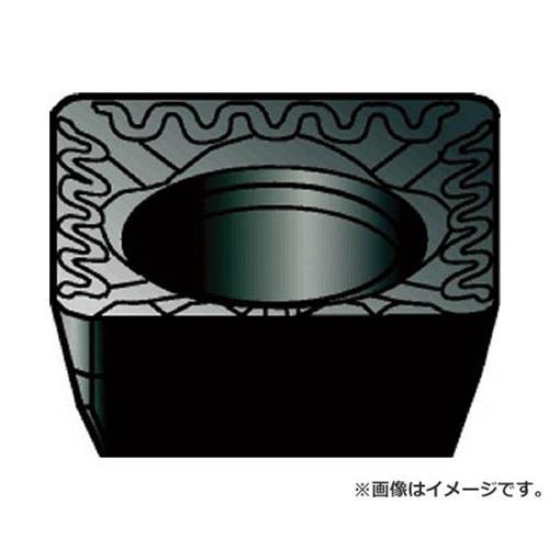 サンドビック U-Max面取りエンドミル用チップ 4030 SPMT120408WL ×10個セット (4030) [r20][s9-910]