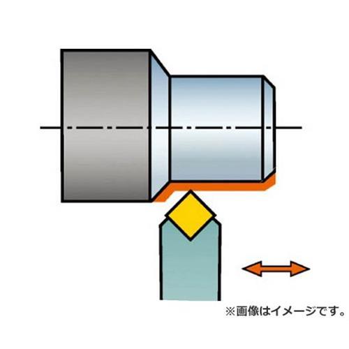 サンドビック コロターン107 ポジチップ用シャンクバイト SSDCN1616H09 [r20][s9-910]