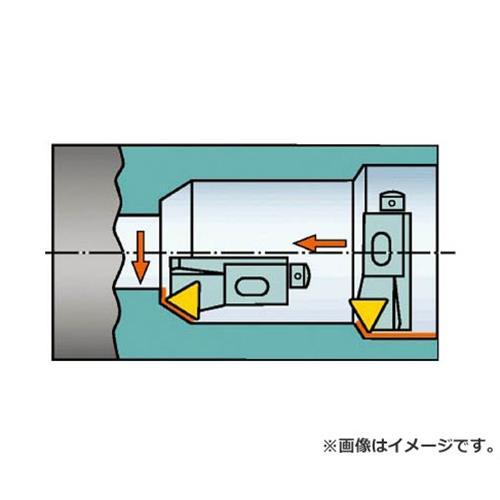 サンドビック コロターン107 ポジチップ用カートリッジ STTCR12CA16M [r20][s9-910]