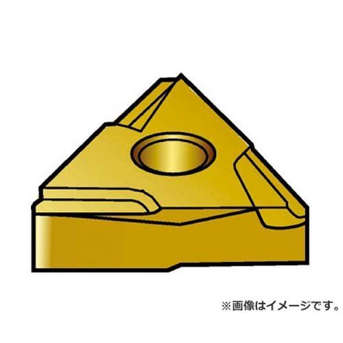 サンドビック T-Max P 旋削用ネガ・チップ 2035 TNMG160404LK ×10個セット (2035) [r20][s9-830]
