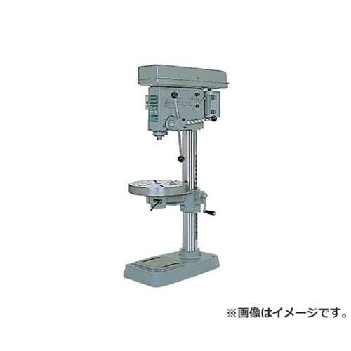 日立 卓上ボール盤 三相200V 加工能力23mm 丸 B23RH200V [r22]