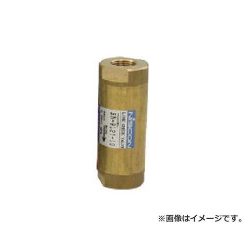 日本精器 ラインチェック弁 15A BN9L2115 [r20][s9-910]