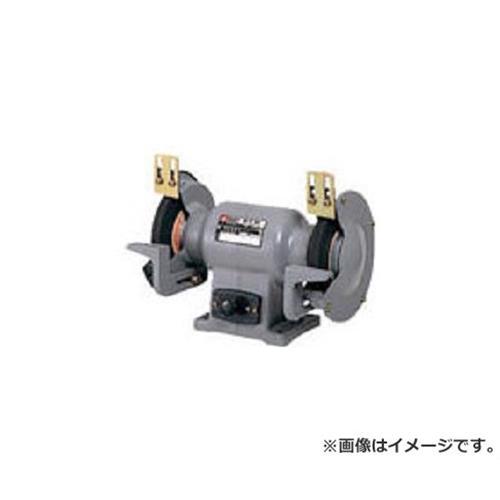 最終決算 [r20][s9-930]:ミナト電機工業 日立 GT15SH3P 卓上グラインダ3φ200V-DIY・工具