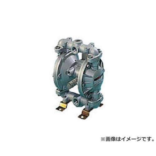 TAIYO ダイヤフラムポンプ TD08AC [r20][s9-910]