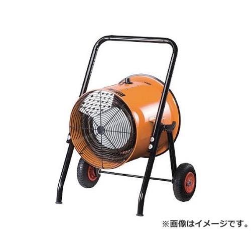 ナカトミ 電気ファンヒーター ISH10KT [r20][s9-940]