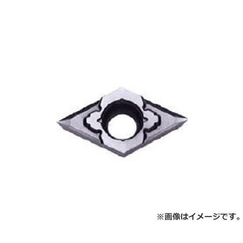 京セラ 旋削用チップ PVDコーティング PR1025 DCGT070202MPCK ×10個セット (PR1025) [r20][s9-910]