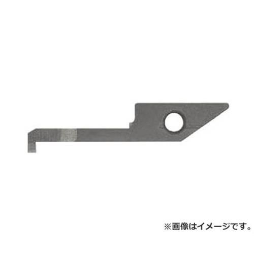 京セラ 溝入れ用チップ 超硬 KW10 VNGR072020 ×5個セット (KW10) [r20][s9-831]