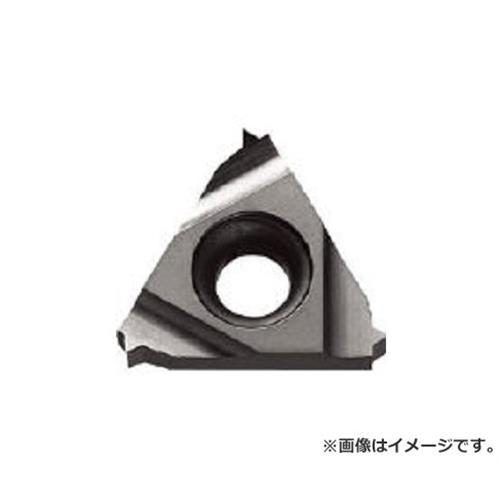 京セラ ねじ切り用チップ サーメット TC60M 16IR250ISO ×10個セット (TC60M) [r20][s9-910]