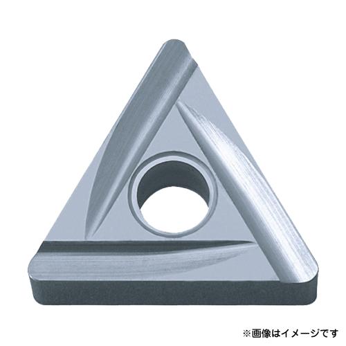 京セラ 旋削用チップ サーメット TN60 TNGG220404LC ×10個セット (TN60) [r20][s9-910]