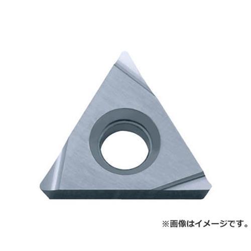 京セラ 旋削用チップ サーメット TN6010 TPGH110302L ×10個セット (TN6010) [r20][s9-830]