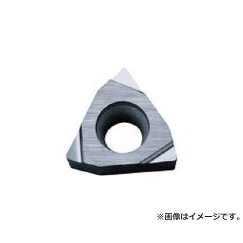 京セラ 旋削用チップ サーメット TN6020 WBGT080202LF ×10個セット (TN6020) [r20][s9-910]