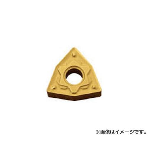 京セラ 旋削用チップ サーメット TN60 WNMG080404HS ×10個セット (TN60) [r20][s9-900]