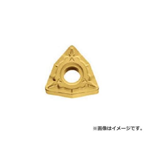京セラ 旋削用チップ PVDサーメット PV90 WNMG080408WQ ×10個セット (PV90) [r20][s9-900]