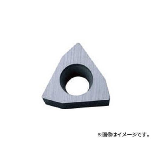 京セラ 旋削用チップ サーメット TN60 WBGW060102L ×10個セット (TN60) [r20][s9-910]