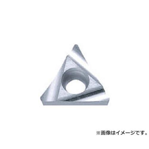 京セラ 旋削用チップ 超硬 KW10 TCGT110302RA3 ×10個セット (KW10) [r20][s9-910]