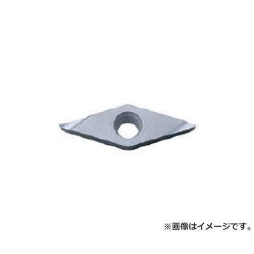 京セラ 旋削用チップ 超硬 KW10 VCGT160404RA3 ×10個セット (KW10) [r20][s9-910]