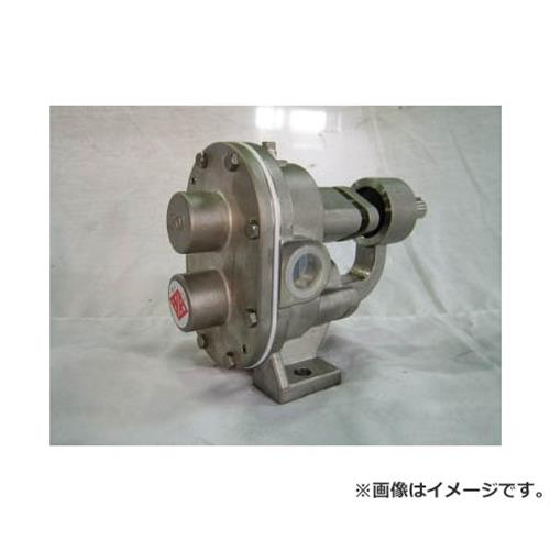 NK オールステンレスギヤーポンプ(単体型) KA1U34 [r20][s9-910]