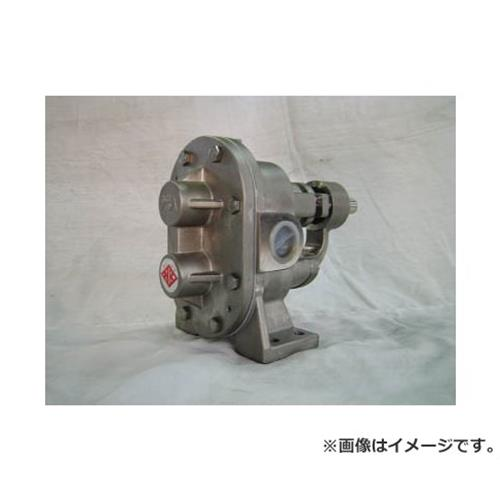 NK オールステンレスギヤーポンプ(単体型) KA1U1 [r20][s9-910]