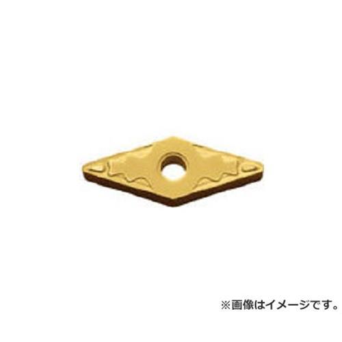 京セラ 旋削用チップ CVDコーティング CA5515 VNMG160408HQ ×10個セット (CA5515) [r20][s9-910]