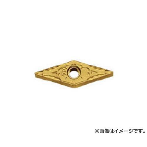 京セラ 旋削用チップ CVDコーティング CA5515 VNMG160412VF ×10個セット (CA5515) [r20][s9-910]