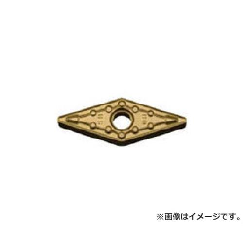 京セラ 旋削用チップ CVDコーティング CA6515 VNMG160408MS ×10個セット (CA6515) [r20][s9-910]