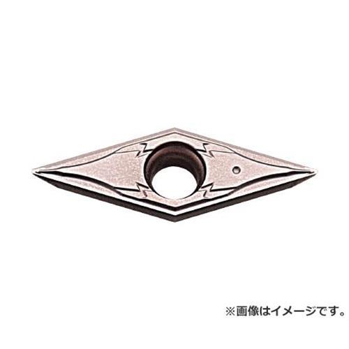 京セラ 旋削用チップ PVDコーティング PR1425 VPGT110302MFPGF ×10個セット (PR1425) [r20][s9-910]