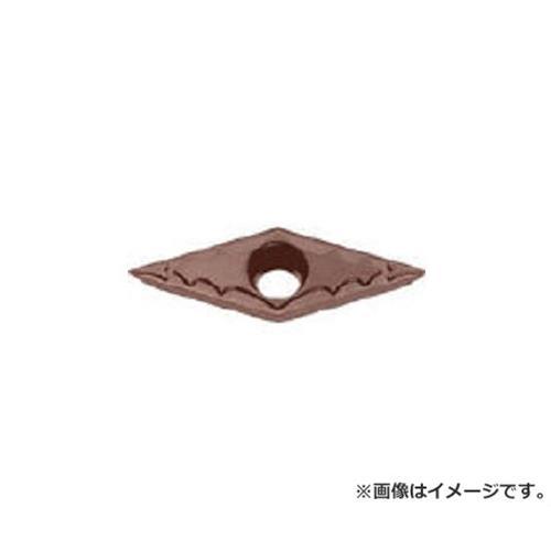 京セラ 旋削用チップ PVDコーティング PR1225 VPGT110302MPCF ×10個セット (PR1225) [r20][s9-910]