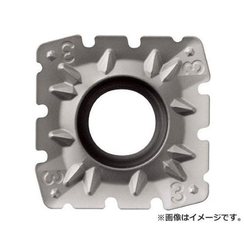 京セラ ミーリング用チップ PR1230 PVDコーティング SPMT1806EDERNB3 ×10個セット (PR1230) [r20][s9-910]