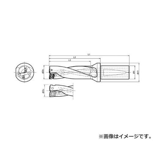 京セラ ドリル用ホルダ S25DRX250M307 [r20][s9-930]