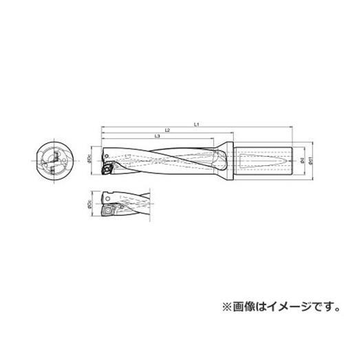京セラ ドリル用ホルダ S32DRX310M409 [r20][s9-930]