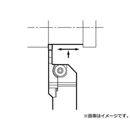 京セラ 溝入れ用ホルダ KGDL2020X2T17S [r20][s9-910]