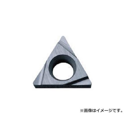 京セラ 旋削用チップ PVDサーメット PV7020 TBGT060102L ×10個セット (PV7020) [r20][s9-910]