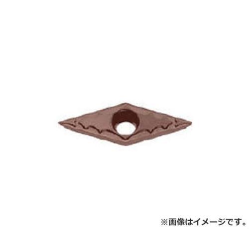 京セラ 旋削用チップ PVDコーティング PR1025 VPGT110302MPCF ×10個セット (PR1025) [r20][s9-910]