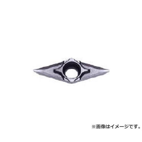 京セラ 旋削用チップ PVDコーティング PR1025 VPGT080202MPCK ×10個セット (PR1025) [r20][s9-910]