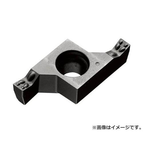 京セラ 溝入れ用チップ PVDコーティング PR1025 GER200010CM ×10個セット (PR1025) [r20][s9-831]