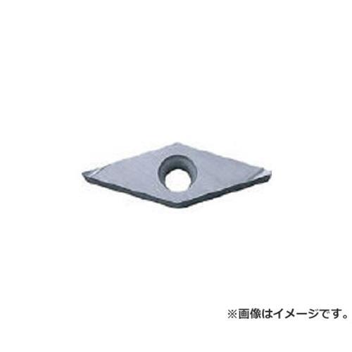 京セラ 旋削用チップ PVDサーメット PV7020 VBGT110302RF ×10個セット (PV7020) [r20][s9-910]