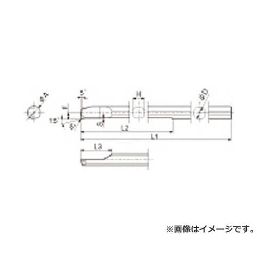 京セラ 旋削用チップ ダイヤモンド KPD010 PSBR040460NBS (KPD010) [r20][s9-910]