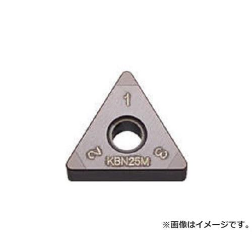 京セラ 旋削用チップ コーティングCBN KBN05M TNGA160404S01225ME (KBN05M) [r20][s9-820]