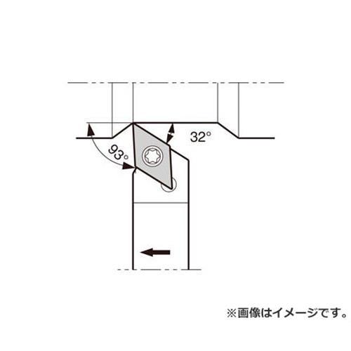 京セラ スモールツール用ホルダ SDJCR1616JX11FF [r20][s9-820]
